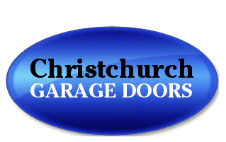 christchurch garage door main logo